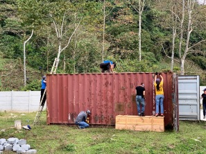 OCM-Guatemala-STM-Container