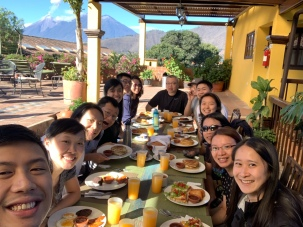 OCM-Guatemala-STM-Morning-Breakfast