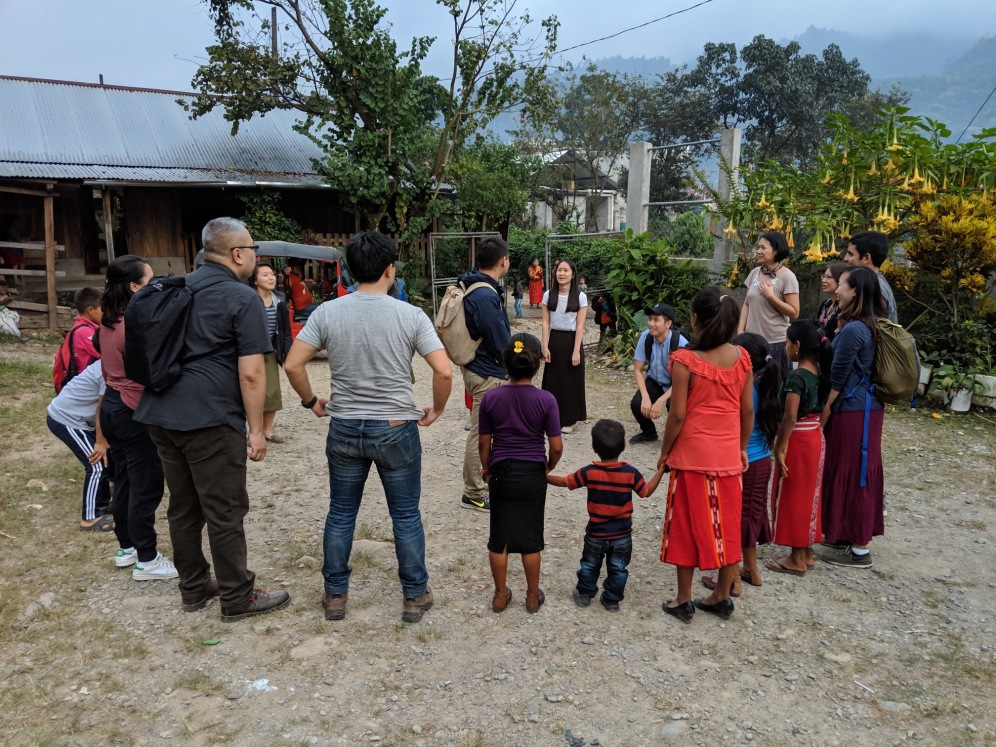 OCM-Guatemala-STM-Playing-Children