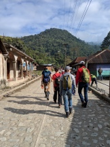 OCM-Guatemala-STM-Walking to-Worksite